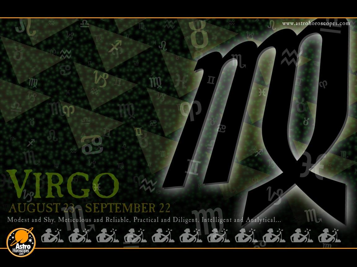 virgo desktop wallpaper